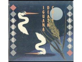 IGUANA DEATH CULT - Nude Casino (LP)