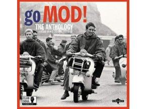 CLUB SOUL - Go Mod ! (LP)
