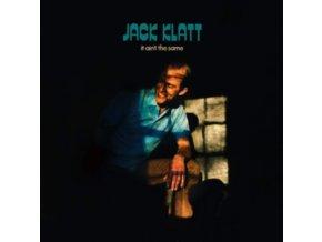 JACK KLATT - It Aint The Same (LP)