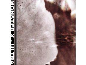 """MONSTER X - Ultra (12"""" Vinyl)"""