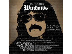 JON LORD - Windows (LP)