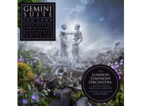JON LORD - Gemini Suite (LP)