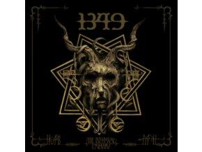 1349 - The Infernal Pathway (Plastic Head Exclusive Sun Yellow Vinyl) (LP)