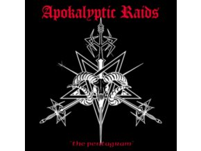 APOKALYPTIC RAIDS - The Pentagram (LP)