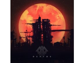 DAV DRALLEON - Depths (LP)