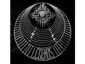 ETHEREAL RIFFIAN - Legends (LP)