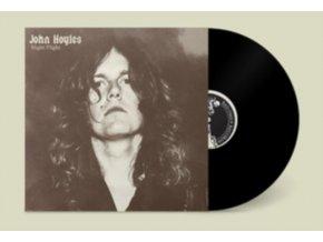 JOHN HOYLES - Night Flight (LP)