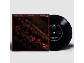 """MOSAIC - Cloven Fires (7"""" Vinyl)"""
