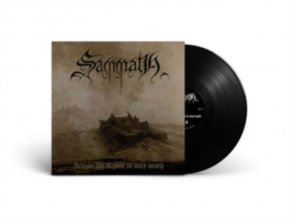 SAMMATH - Across The Rhine Is Only Death (LP)