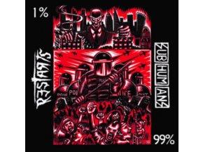 "SUBHUMANS / THE RESTARTS - Subhumans / The Restarts (7"" Vinyl)"