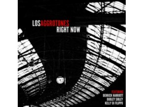 LOS AGGROTONES - Right Now (LP)