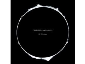 FABRIZIO CAMMARATA - Of Shadows (DeLuxe Edition) (LP)