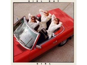 GIRL RAY - Girl (LP)