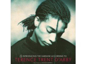 TERENCE TRENT DARBY - Introducing The Hardline According To (LP)