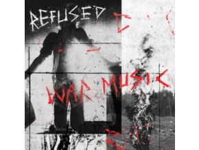 REFUSED - War Music (LP)
