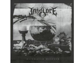 IMPLORE - Alienated Despair (LP)