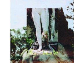 DINO SPILUTTINI - Heaven (LP)
