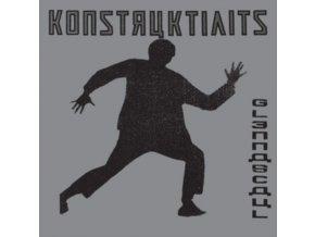 KONSTRUCTIVISTS - Glennascaul (LP)