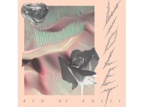 VIOLET - Bed Of Roses (LP)