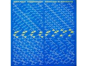 "MEKANIK KOMMANDO - Dancing Elephants (12"" Vinyl)"