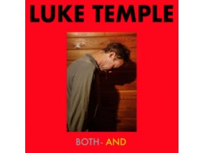 LUKE TEMPLE - Both And (LP)
