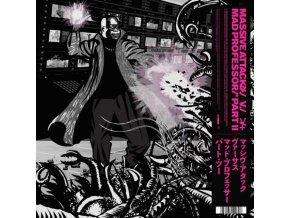 MASSIVE ATTACK - Massive Attack Vs Mad Professor Part II (Mezzanine Remix Tapes 98) (LP)