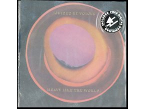 "GUIDED BY VOICES - Heavy Like The World (7"" Vinyl)"