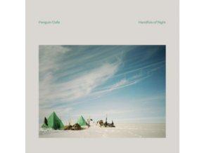 PENGUIN CAFE - Handfuls Of Night (LP)