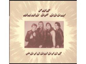 HAND OF DOOM - Poisonoise (LP)