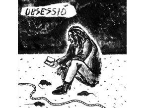 """OBSESSIO - Obsessio (12"""" Vinyl)"""