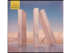 FLYING COLORS - Third Degree (LP)