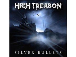 HIGH TREASON - Silver Bullets (LP)