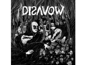 DISAVOW - Disavow (LP)