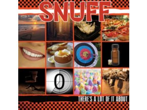 SNUFF - Theres A Lot Of It About (LP)