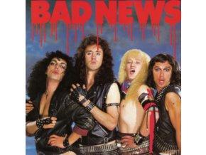 BAD NEWS - Bad News (LP)