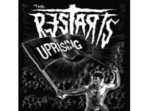RESTARTS - Uprising (LP)