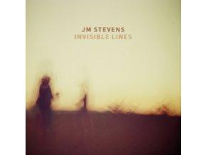 JM STEVENS - Invisible Lines (LP)