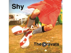 "CRAVATS - Shy (7"" Vinyl)"