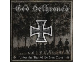 GOD DETHRONED - Under The Sign Of The Iron Cross (LP)