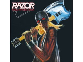 RAZOR - Executioners Song (LP)