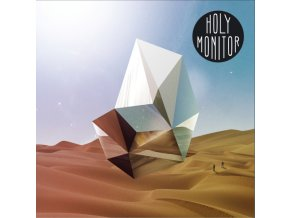 HOLY MONITOR - Holy Monitor (LP)