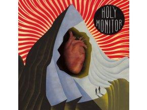 HOLY MONITOR - II (LP)