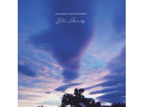 JACK HEART & THE LOVE GHOSTS - Eternity (LP)