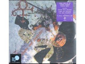 PRINCE - Chaos And Disorder (LP)