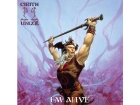 CIRITH UNGOL - Im Alive (LP)
