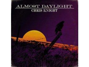 CHRIS KNIGHT - Almost Daylight (LP)
