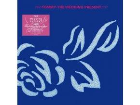 WEDDING PRESENT - Tommy (LP)