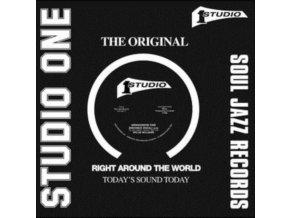 "WILLIE WILLIAMS - Armagideon Time (Disco Mix) (12"" Vinyl)"