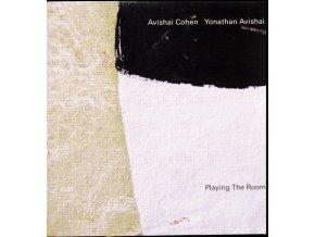 AVISHI COHEN & YONATHAN AVISHAI - Playin The Room (LP)