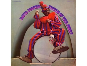 DAVID PORTER - Victim Of The Joke?... An Opera (LP)